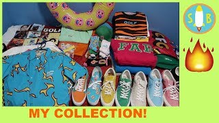 MY GOLF WANG COLLECTION!