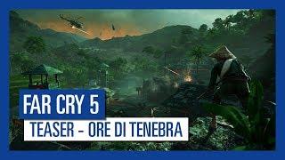 Far Cry 5: Ore di Tenebra - Teaser Trailer