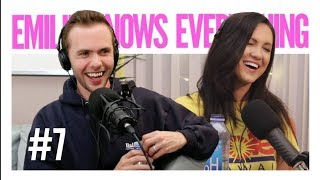Interview with Ryland Adams   Emilie Knows Everything #7