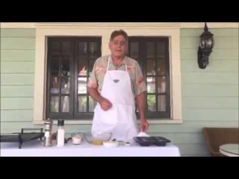 BnBFinder.com - Inn the Kitchen with Chef Bob
