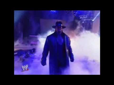 Undertaker Dead Man Walking - YouTube