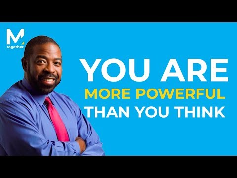 The Greatness Within ► Motivational Video ft Les Brown, Eric Thomas, Jim Carrey and Ashton Cutcher