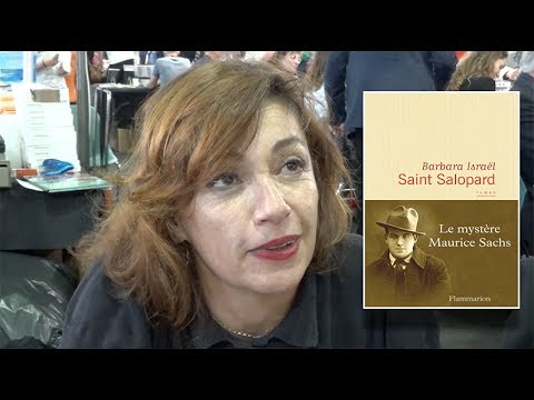 Vidéo de Maurice Sachs