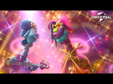 TROLLS 2: GIRA MUNDIAL - Just Sing en 39 idiomas