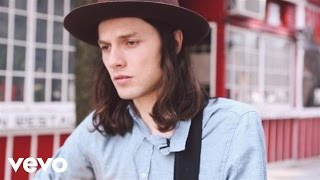 James Bay - Need The Sun To Break
