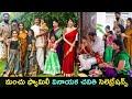 Manchu family Vinayaka Chavithi celebrations, viral pics
