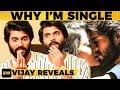 Interview: Vijay Deverakonda Sings Inkem Inkem song