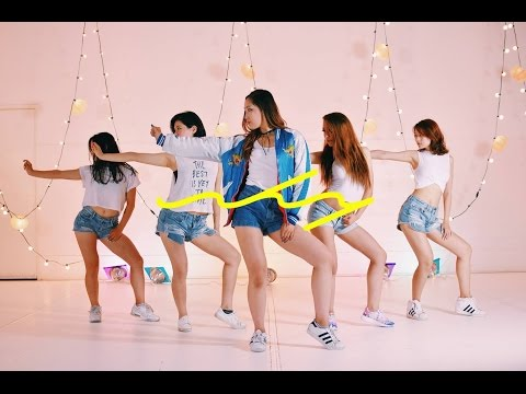 TAEYEON (태연) - Why | Dance Cover by 2KSQUAD