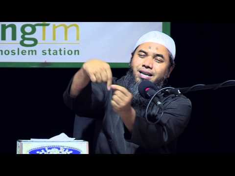 Masa Depan Di Tangan Islam - Ust Afifi Abdulwadud