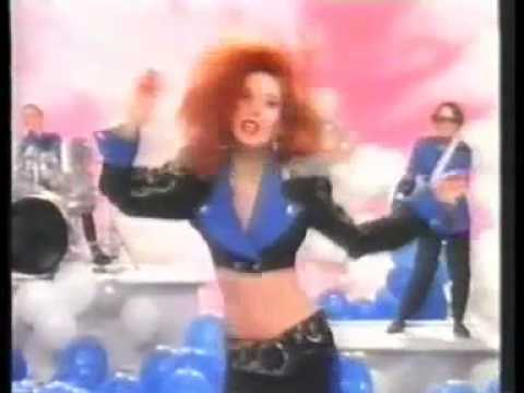 Fuzzbox - Pink Sunshine    1989