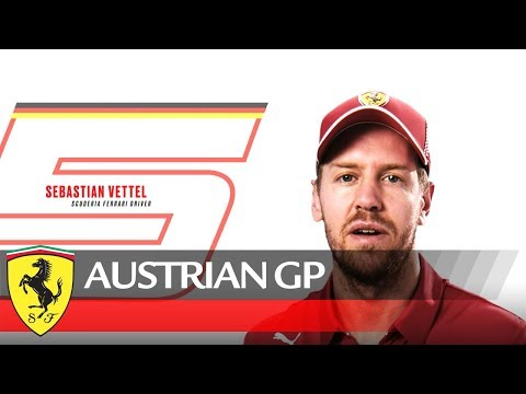 Austrian Grand Prix Preview - Scuderia Ferrari 2019