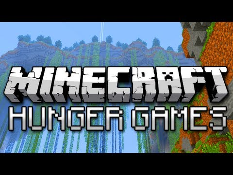Minecraft: Hunger Games Survival W/ CaptainSparklez - Don't Call It A Comeback - Smashpipe Games