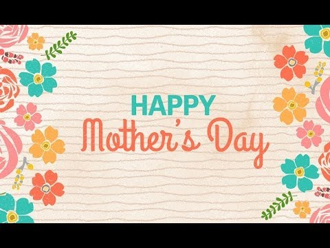 FBCS Mothers Day Video 2014