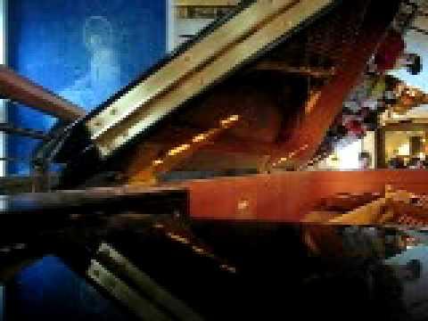 曲名: 幸福的起點     Piano: Vera Lee (慈濟台北分院義演 2009-09-04)
