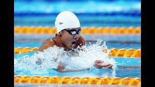 Môn Bơi- ĐH TDTT toàn quốc 2018-Ánh Viên, Quý Phước băng băng về đích giành HCV | ẤN TƯỢNG THỂ THAO