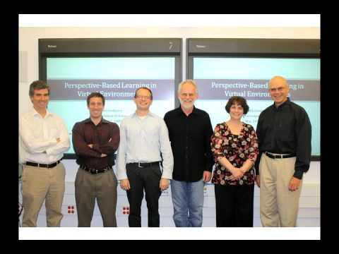 Campus Insights: Professor Robb Lindgren