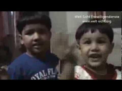Welt-Sicht Projekt: 341163 - Kinderbetreuung in Nepal