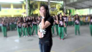 Billy and Aiko's Marriage proposal, St. Paul School S.A.N.E - Version 1