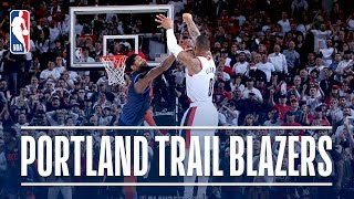 Best of the Portland Trail Blazers! | 2018-19 NBA Season