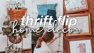 THRIFT FLIP 3 | home decor edition ツ