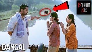 [PWW] Plenty Wrong With DANGAL Movie (67 MISTAKES In Dangal)   Aamir Khan   Bollywood Sins #28