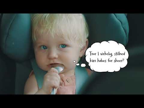 Arla Baby&Me® Organic - Køreturen