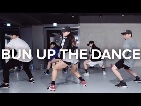 Bun Up The Dance - Dillon Francis, Skrillex/ Jane Kim Choreography