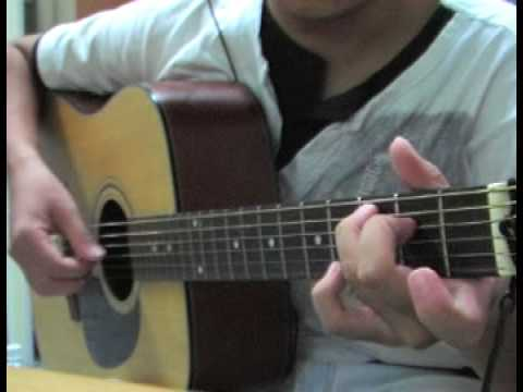 I believe - 范逸臣 - 吉他演奏20081023