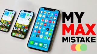 iPhone 12 Pro Max: should you wait?