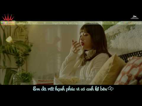 [VIETSUB l TEASER] [STATION] Seulong x Joy {Always In My Heart}