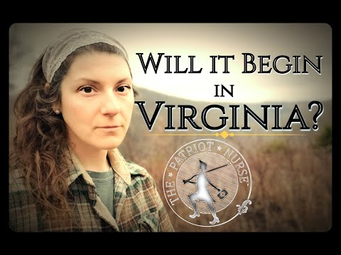 Virginia Gun Sanctuary Showdown: Words on Paper?