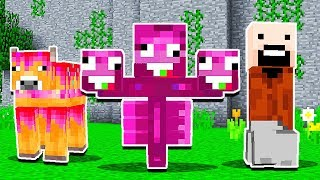 THE *FUNNIEST* MINECRAFT PE VIDEO EVER.