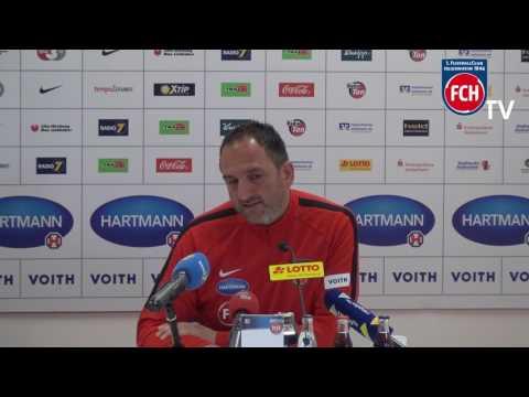 1 Heidenheim vs Greuther Furth