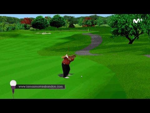 La Mazmorra Abandon y Movistar Golf presentan: Historia de los Videojuegos de Golf [Capítulo 9]