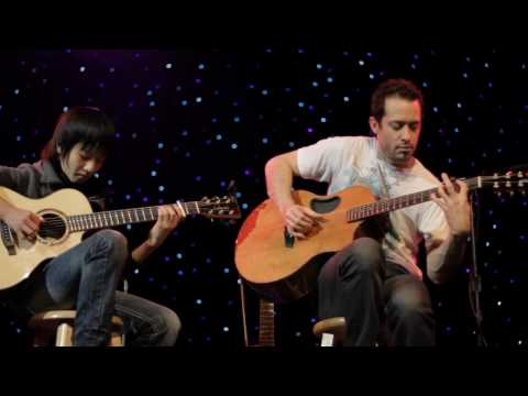 Baixar (Michael Jackson) Billie Jean - Sungha Jung & Trace Bundy
