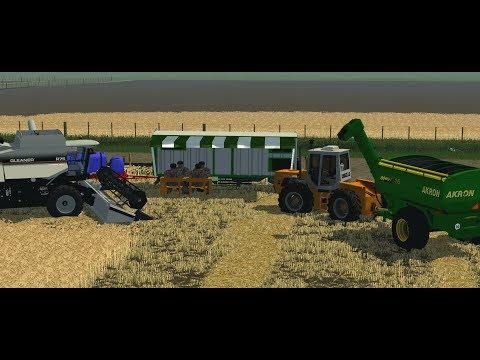 Descargar Vassalli Ax John Deere Farming Simulator - Argentina map farming simulator 2013