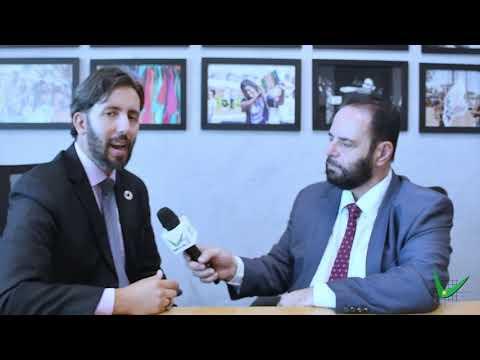 Entrevista com o Deputado Distrital Leandro Grass | Jornalista Paulo Fayad thumbnail