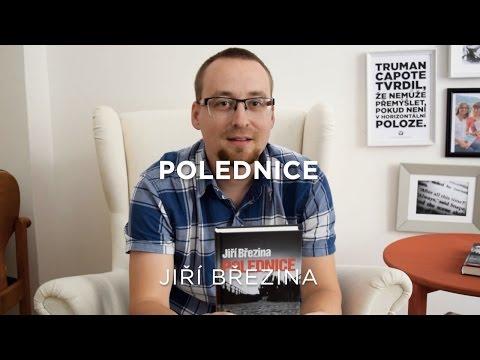 Jiří Březina představuje detektivku Polednice