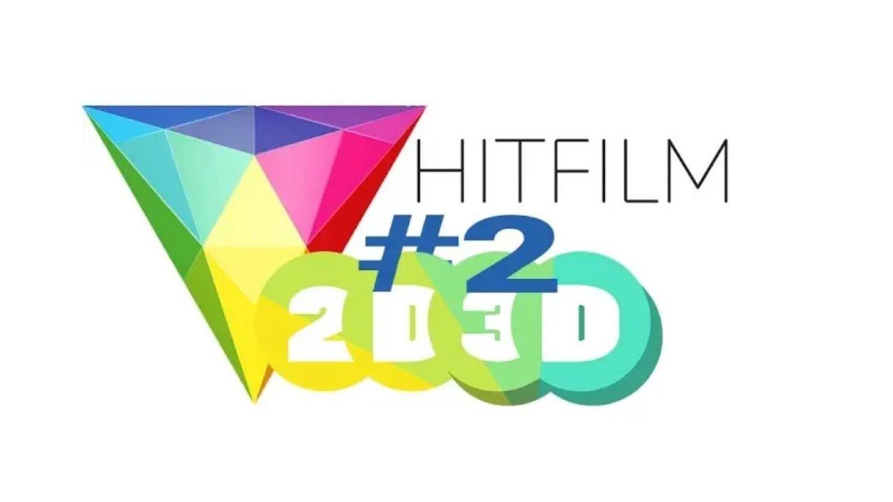 HitFilm training #2: Leer alles over de tijdlijn!