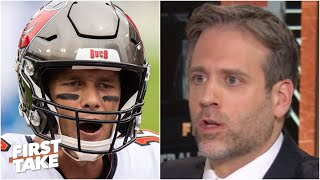 Max Kellerman breaks down what's at stake for Tom Brady vs. the Packers | First Take
