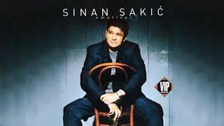 Sinan Sakic - Umrecu s' osmehom - (Audio 2005)