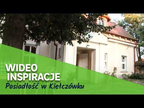 Posiadłość w Kiełczówku (wideo)