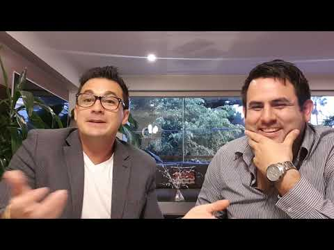 Como cerrar a tu prospecto - Luis Raúl Ninapaytán HND