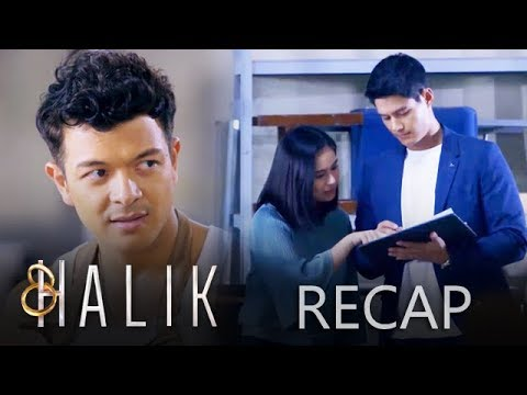 Halik Recap: Lino is secretly jealous