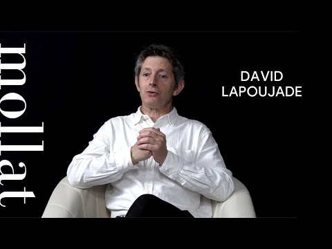 Vidéo de David Lapoujade