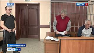 Кормиловский районный суд поставил точку в деле об аварийном жилье для сирот