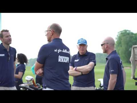 Jonsters Charity Masters 2017