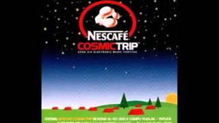 DJ Koogi - Cosmic Trip CD