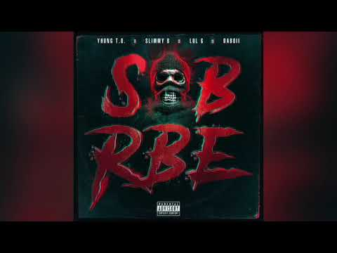 SOB X RBE - No Discussion (Official Audio) | Gangin