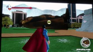 Game | Superman Returns The | Superman Returns The